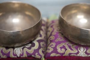 Tibetan Singing Bowls | Sound Heaing
